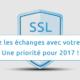 Connexion sécurisée SSL