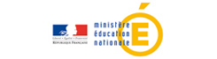 Education Nationale logo