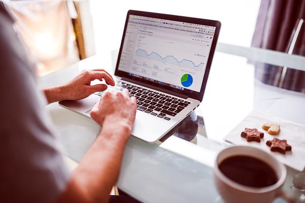 étudier la performance des actions webmarketing - Finistère