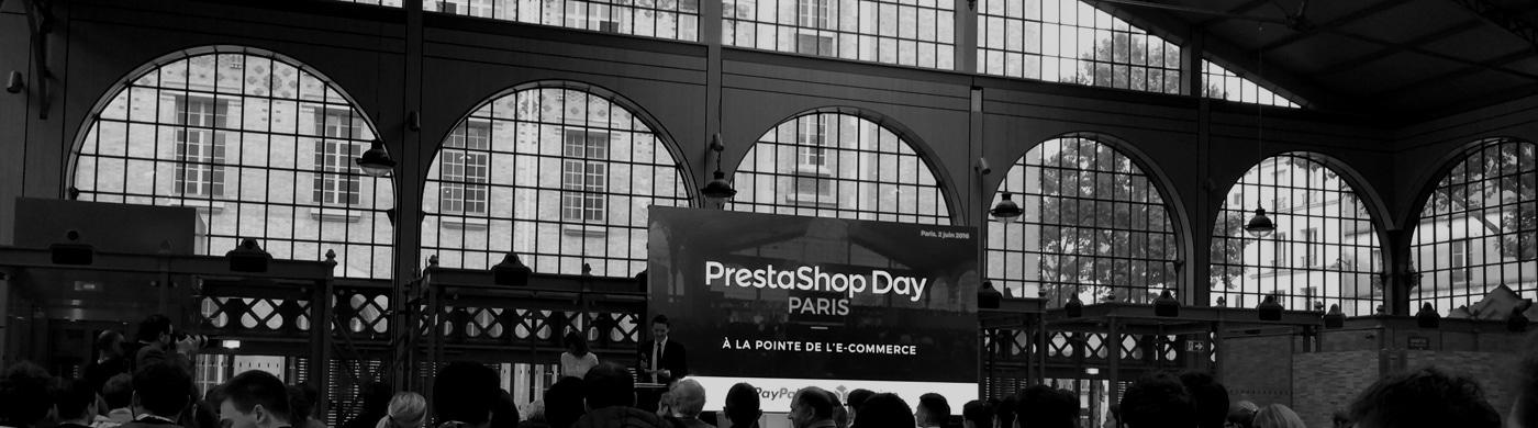 Réalisation de boutique en ligne avec Prestatshop